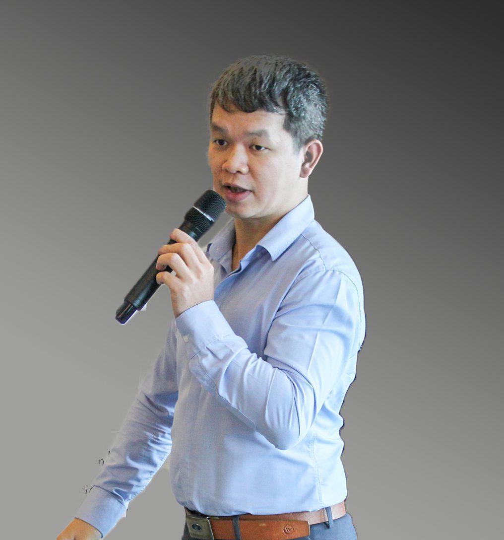 Hcc Profile Le Minh Duc