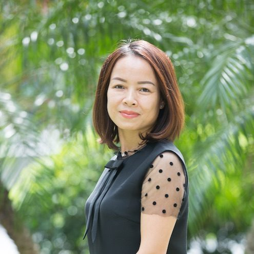 Quach Hien Khach Moi