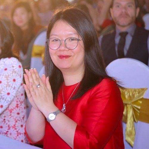 Thanh Huong