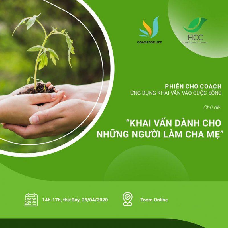 Phien Cho Coach